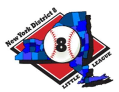 Desktop D8 Logo small