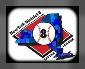 District8 Little League
