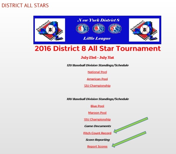 District page